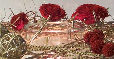 bloemschikken november 2013 krans