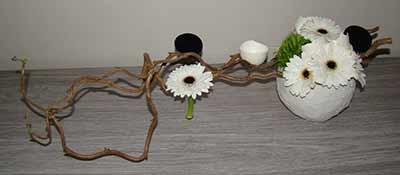 bloemschikken Sijsele Pasen