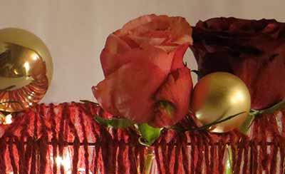 tafelstuk bloemschikken cursus kerst nieuwjaar gistel ardooie sijsele
