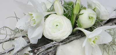 cursus bloemschikken Sijsele Ardooie Gistel