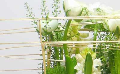 bloemschikken gistel ardooie sijsele voorjaar lente