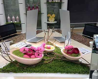 bloemschikken Gistel BoSiZoo Oostende