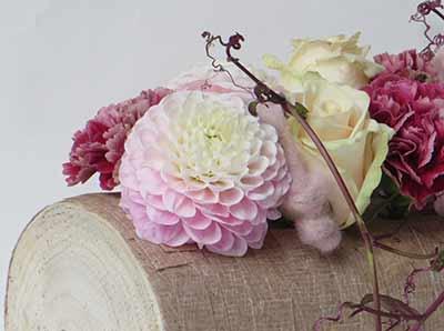 cursus bloemschikken oostende gistel brugge sijsele ardooie roeselare