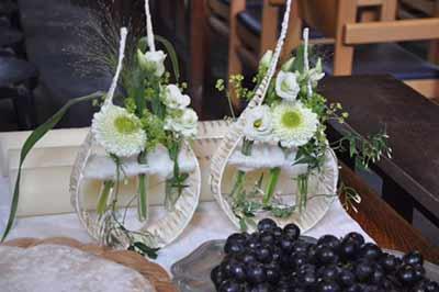bloemschikken gistel oostende ardooie roeselare brugge sijsele communie