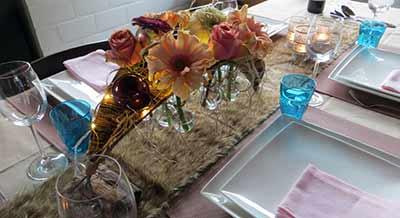 bloemschikken gistel oostende diksmuide ardooie roeselare sijsele brugge tafeldecoratie