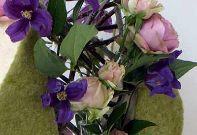 bloemschikken gistel diksmuide oostende roeselare ardooie sijsele brugge beernem