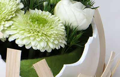 bloemschikken pasen ardooie roeselare gistel oostende brugge sijsele