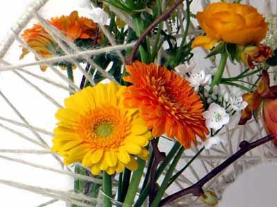 bloemschikken communie lente sijsele brugge gistel oostende roeselare ardooie