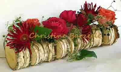 bloemschikken herfst najaar oostende gistel ardooie roeselarte brugge sijsele