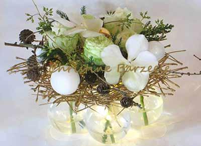 bloemschikken kerst nieuwjaar eindejaar ardooie roeselare oostende gistel brugge sijsele