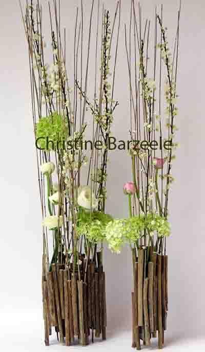 bloemschikken gistel oostende lente ardooie roeselare sijsele brugge