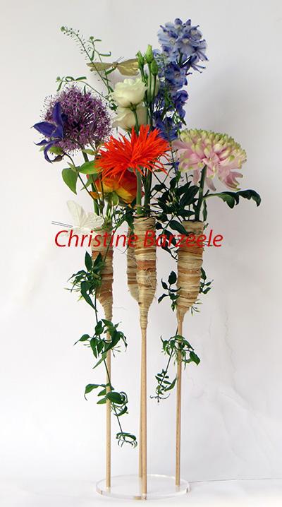 bloemschikken tafelstukjes communie gsitel oostende brugge sijsele roeselare ardooie