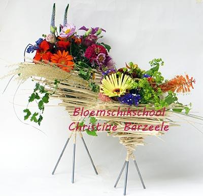 bloemschikken nazomer brugge sijsele oostende gistel ardooie maldegem